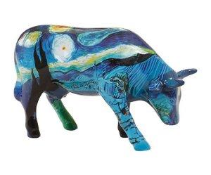 Cowparade medium