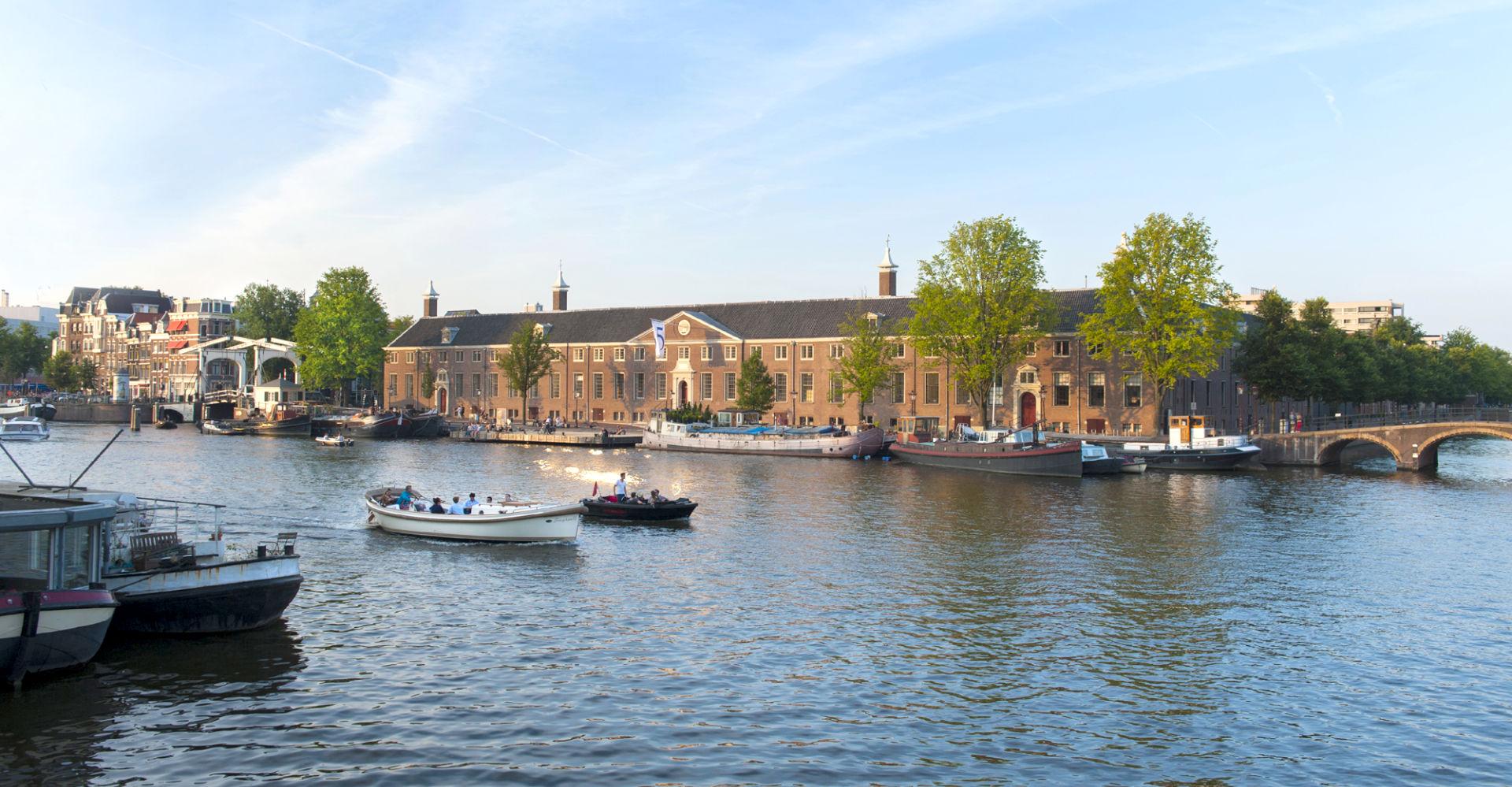 Hermitage Amsterdam.