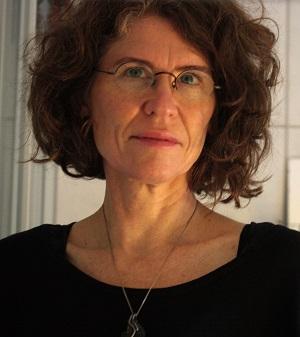 Mimi Wilden (Portraitfoto)