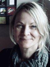 Katrin Meißner - Portraitfoto