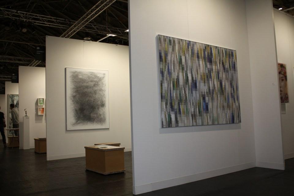 KunstGalerieHans Messestand POSITIONS München 2019 (3)