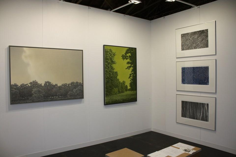 KunstGalerieHans Messestand POSITIONS München 2019 (4)