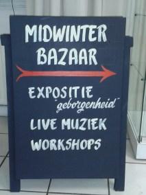 Midwinter Bazaar