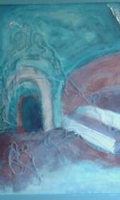 2014 Abbaye 2 - Mirjam van de Kerkhof