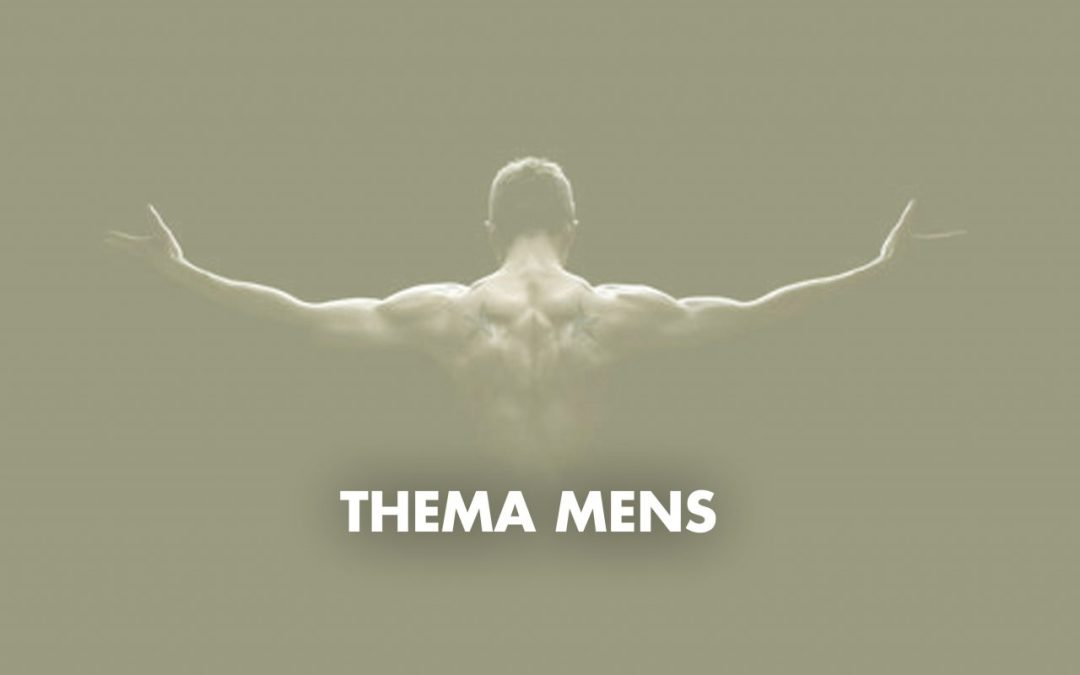 Expo thema MENS 3-29 juni 2017