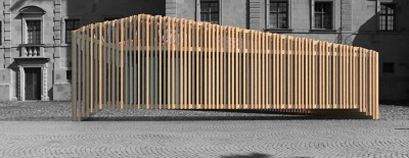 Pro Holz SChwyz, Priska Reinhard, Holzimagination