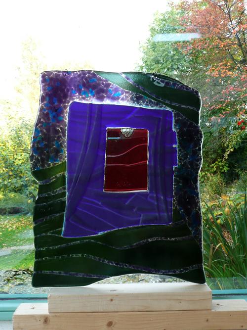 glaskunst Frank Lindner