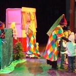 kinder theater Marijke van Bergen