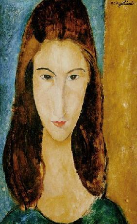 Liegender Akt vor Spiegel  Ernst Ludwig Kirchner als Kunstdruck oder handgemaltes Gemlde