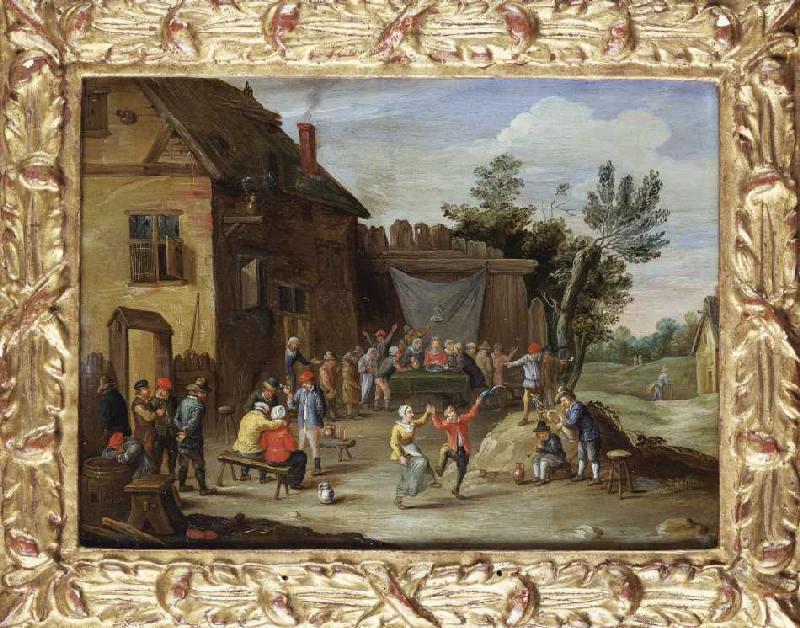 Jan van Kessel d Alle Kunstdrucke  Gemlde bei KUNSTKOPIEDE