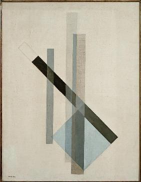 Kubisme en De Stijl