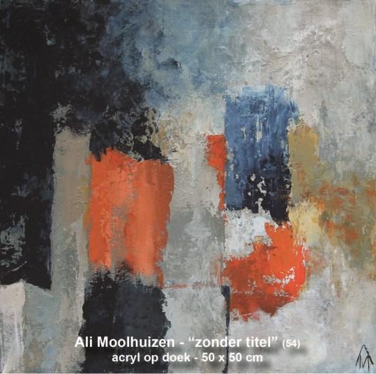 Ali Moolhuizen