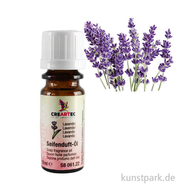 Sapolina - Seifenduft-Öl Lavendel