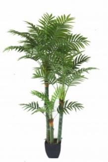 Kunststof palmbomen