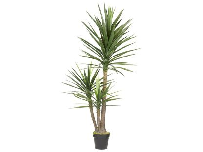 HTT Decorations - Kunstplant Yucca H160cm - kunstplantshop.nl