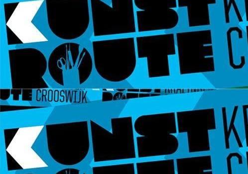 Inschrijving Kunstroute Kralingen-Crooswijk 2019