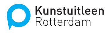 Kunstuitleen Rotterdam