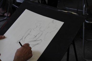 Galerie Schülerarbeiten