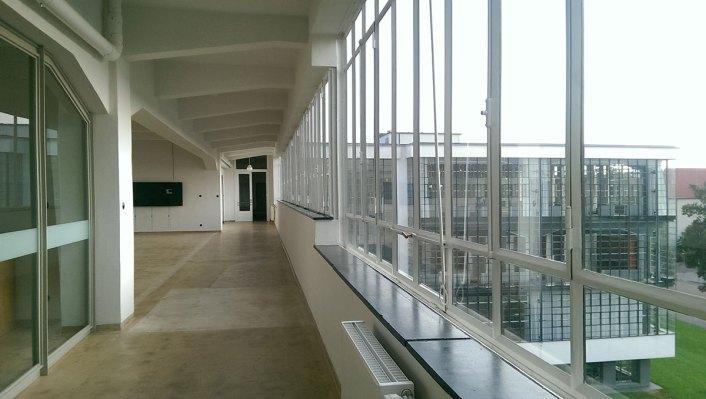 Bauhaus und Beelitz-Heilstätten