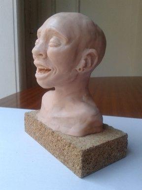 Sculpting Expressions - Natalie