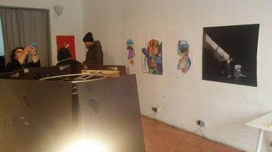 Eine Ausstellung in 120 Minuten