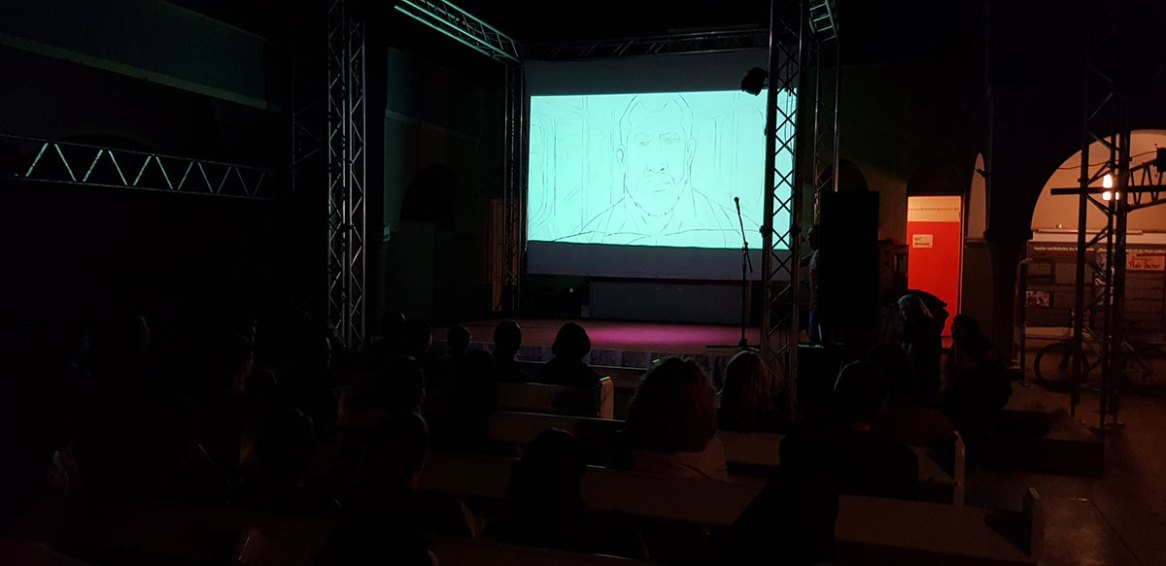 Animation Sommersemester 2018
