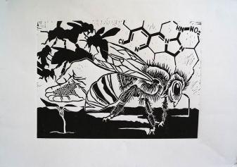Bienen sind wichtig