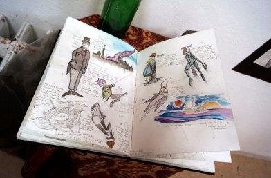 SBKG_Galerien_Rundgang_WiSe2019_Zeichnen_08