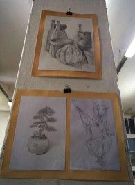 SBKG_Galerien_Rundgang_WiSe2019_Zeichnen_16