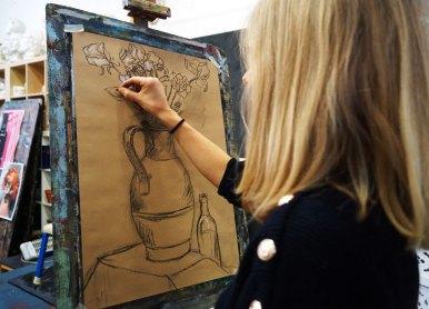 SBKG_WinterakademieSoSe2020_ZeichnenMalerei_5