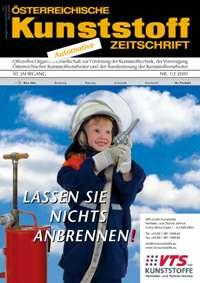 Österreichische Kunststoff-Zeitschrift 01/02 2009