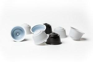 Die Kaffeekapseln von Greiner Packaging überzeugen durch eine neue Qualität. | Foto: Greiner Packaging