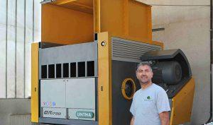 Untha bei Candi Plastic: Leistungsstarkes Wertstoff-Recycling | Foto: Candi Plastics