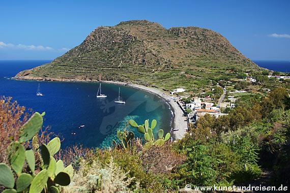 Foto immagini galleria fotografica Filicudi  Isole Eolie