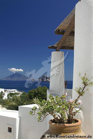 Foto immagini galleria fotografica Isole Eolie  Sicilia Isole Eolie Italia