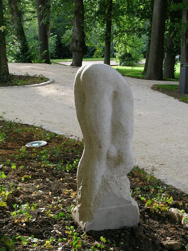 Kunstverein Aalen - Dietmar Schmid - Werk 5