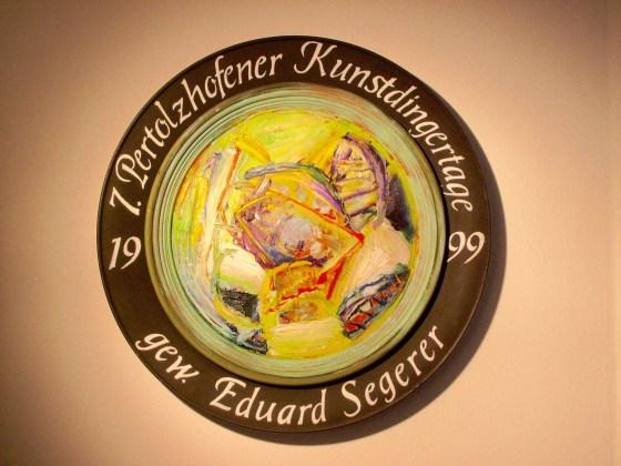 2008 Schuetzenscheiben - 3