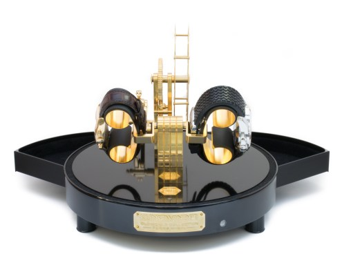 Watch Winder Ferris Wheel