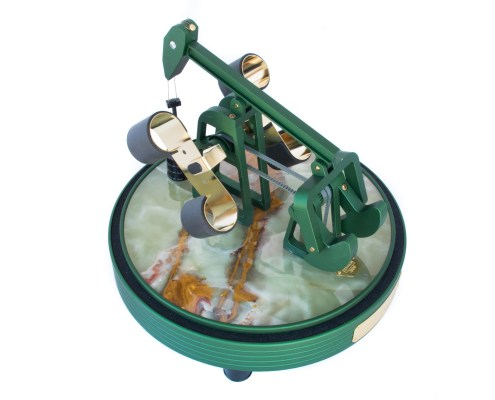 Watch Winder Green Onyx Green