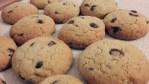 Das beste Cookies-Rezept - Schokocookies