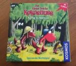 Das Spiel: Der kleine Drache Kokosnuss - Ausflug ins Abenteuer