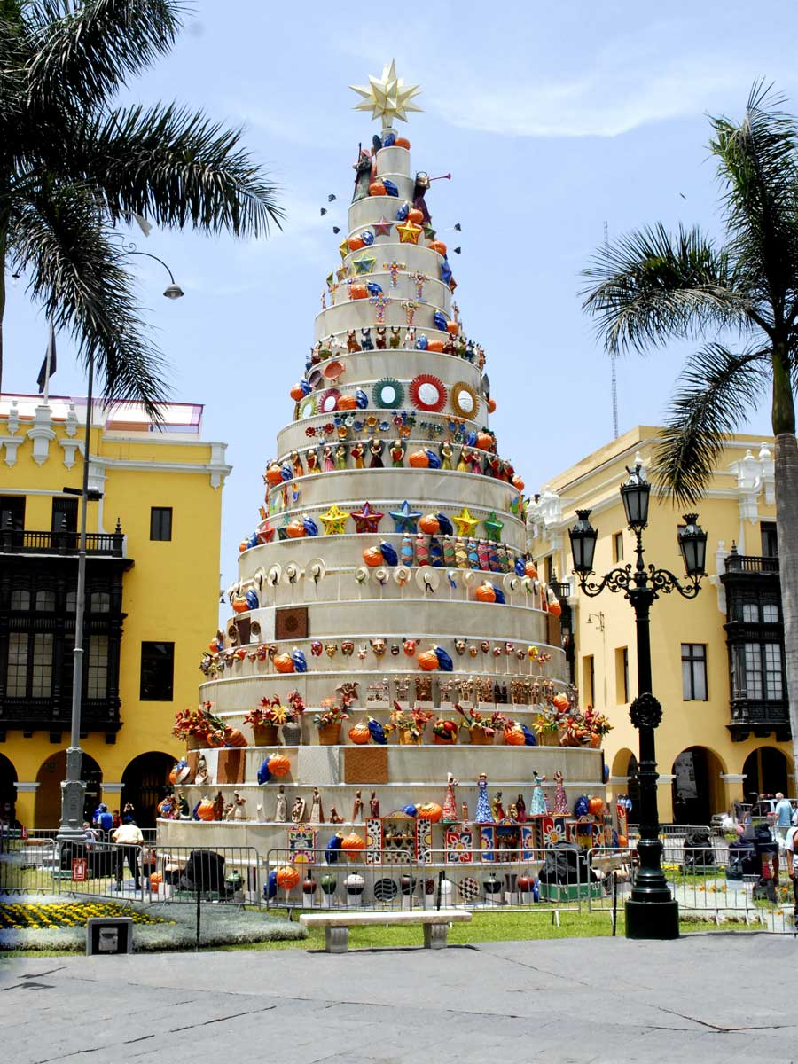 Christmas In Peru What To Expect Amp Where To Spend It