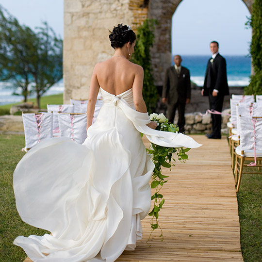 Beach Wedding Cyprus