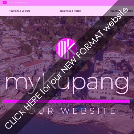 Mykupang Online Tourism Information Directory For Kupang Nusa Tenggara Timur English Page