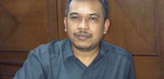 Yusni Rivai, Anggota DPRD Kab. Bogor dari PDIP