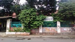SD Negeri Pancoran Mas 2, Depok menempati gedung berusia ratusan tahun secara mengontrak (dok. KM)