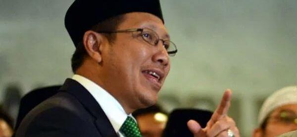 Menteri Agama RI Lukman Hakim Saifuddin (stock)