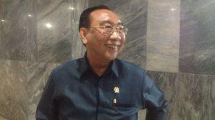Tamanuri, anggota Komisi 2 DPR-RI dan politisi Partai Nasdem (dok. KM)