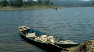 Situ Cikadu di Kabupaten Bandung Barat (dok. Benz/foursquare.com)