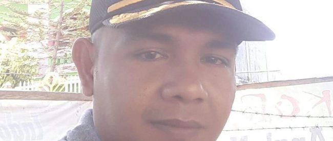 Ketua umum BASIRAH, Dedy Saputra (dok. KM)